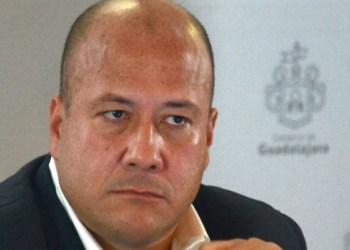 """Insabi no llegará a Jalisco; """"está condenada al fracaso"""": Alfaro 4"""