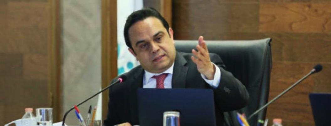 Viable, propuesta de AMLO de terapia a corruptos: presidente del Inai