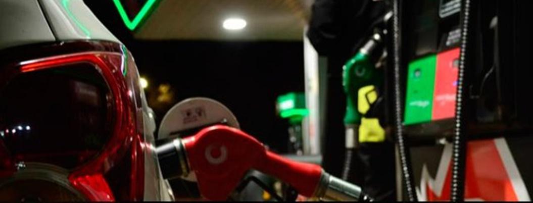 Producción de gasolina es asunto de seguridad nacional, afirma AMLO