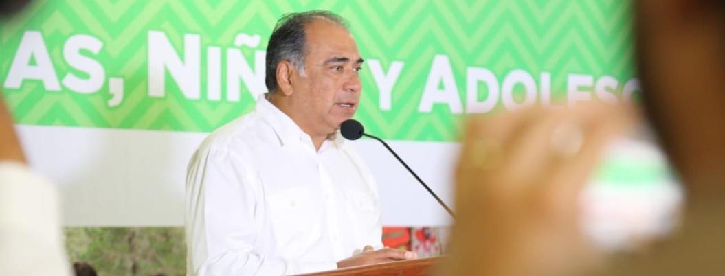 Astudillo espera que detención del Carrete pacifique zona Centro