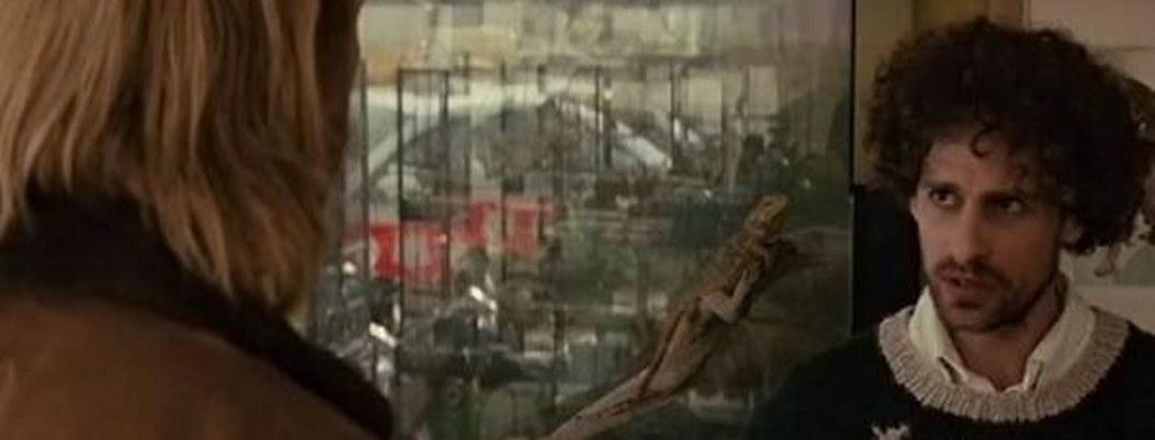 """Se suicida Isaac Kappy, actor de la película de """"Thor"""""""