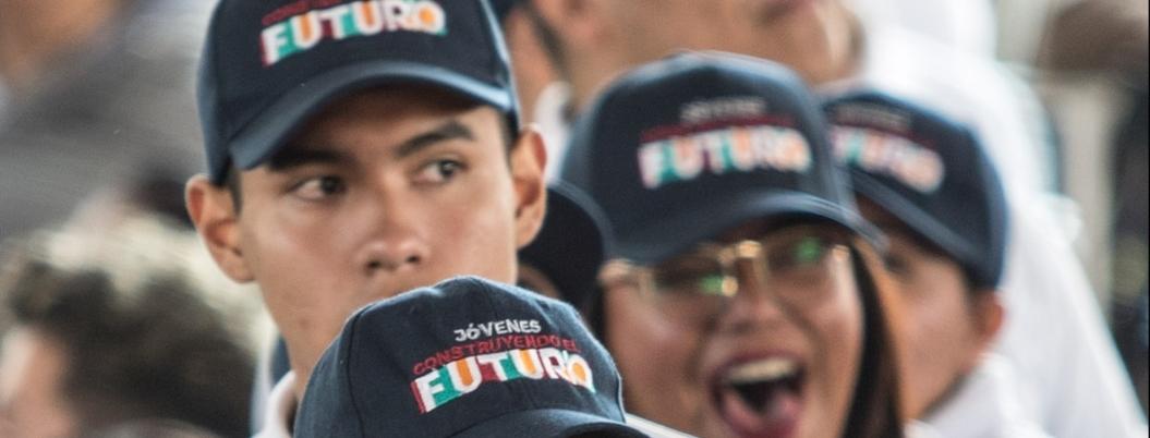 Jóvenes Construyendo el Futuro, un programa manchado por la corrupción