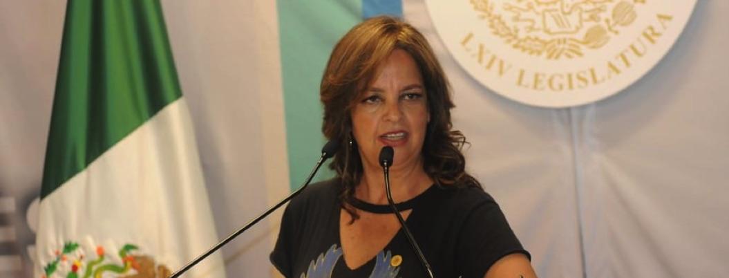 Recorte de 86 mdp a Proequidad, atentado contra las mujeres: diputada