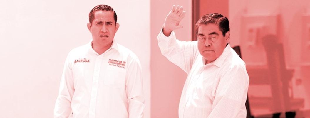 Miguel Barbosa va encarrilado para ganar elección de Puebla