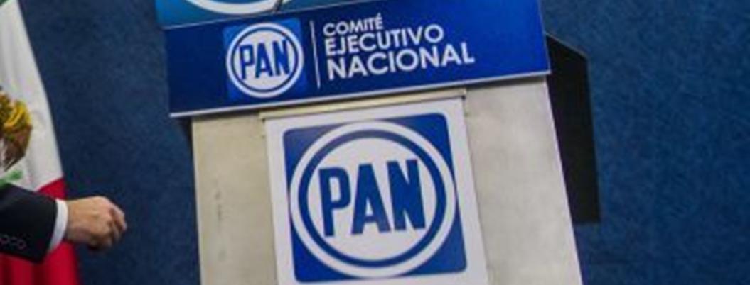 """AMLO negocia con CNTE leyes secundarias en lo oscurito"": PAN"