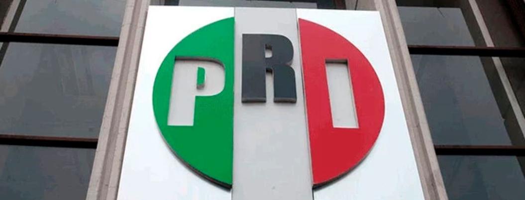 PRI se ofende porque publicaron su padrón electoral