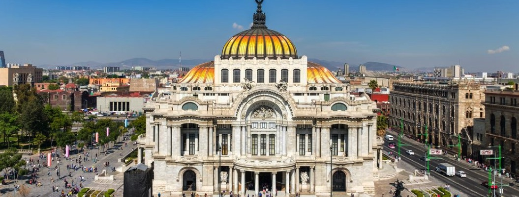Palacio de Bellas Artes celebra 85 años con espectáculos artísticos