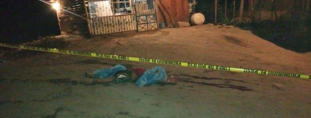 Levantan y matan a agente del MP del Coloso en Acapulco