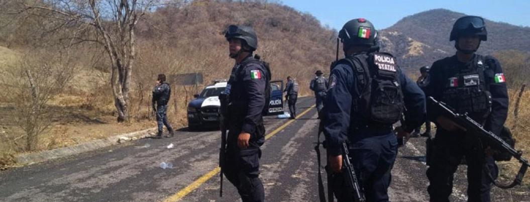 Crimen organizado desafía a las fuerzas de AMLO en Veracruz y Puebla