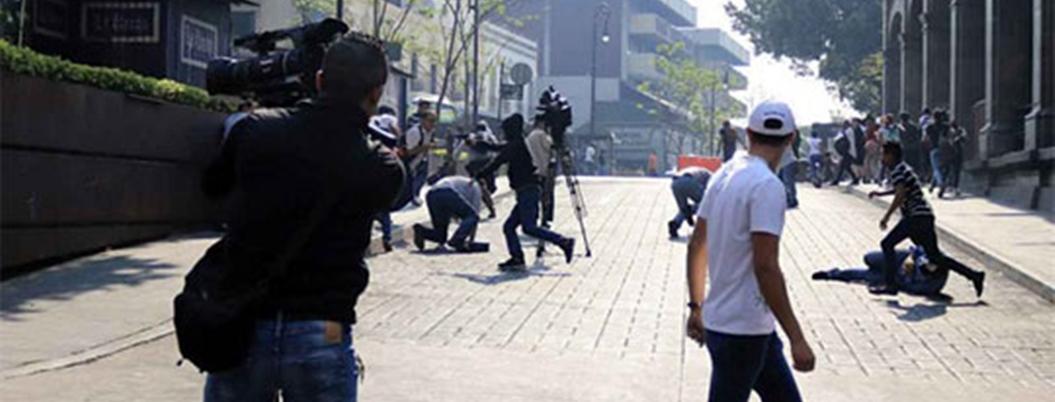 Sicario de Cuernavaca se confiesa: le pagaron 5 mil pesos