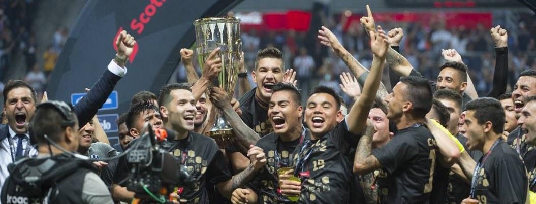 Título de Rayados, mérito de los jugadores: Diego Alonso