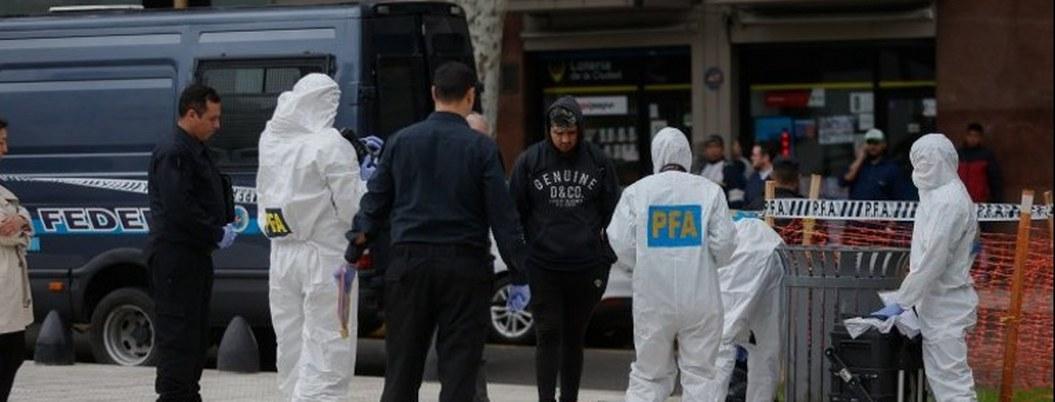 Arrestan a presunto cómplice de atentado contra diputado argentino