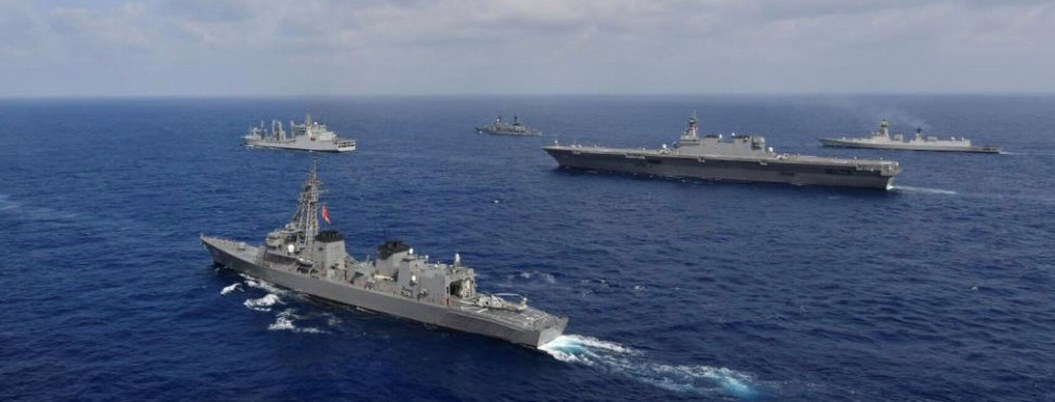Estados Unidos incauta buque a Corea del Norte por violar sanciones