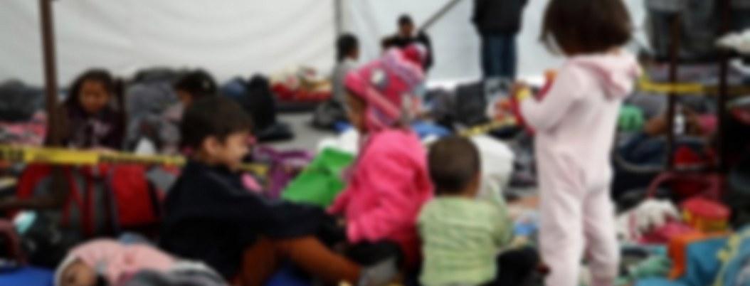 Fallece niño guatemalteco de 2 años bajo custodia de migración de EU