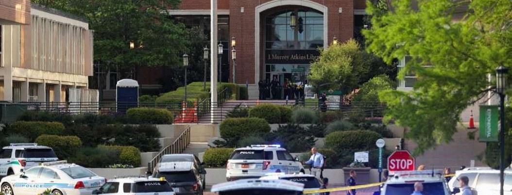 Nuevo tiroteo en universidad de EU deja 2 muertos