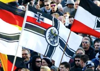 ultraderecha Alemania