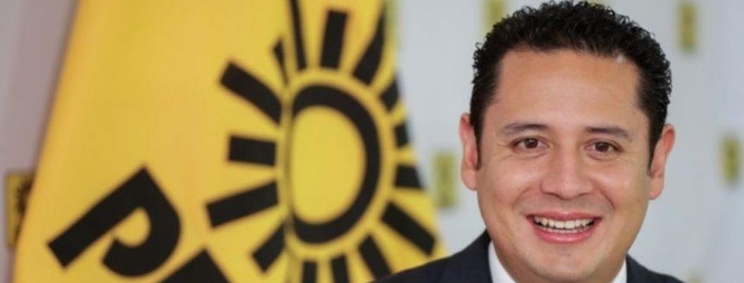 PRD no baja de la nube: asegura poder ir solo en 2021 en Guerrero