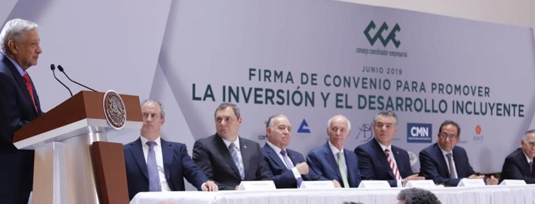 """""""Urge un programa emergente de generación de empleo"""": CCE"""