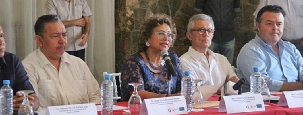 """""""Sindicatos niegan basificación a empleados con 20 años"""": Adela román"""