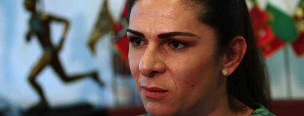 Ana Guevara defiende a la Conade ante sospechas de corrupción