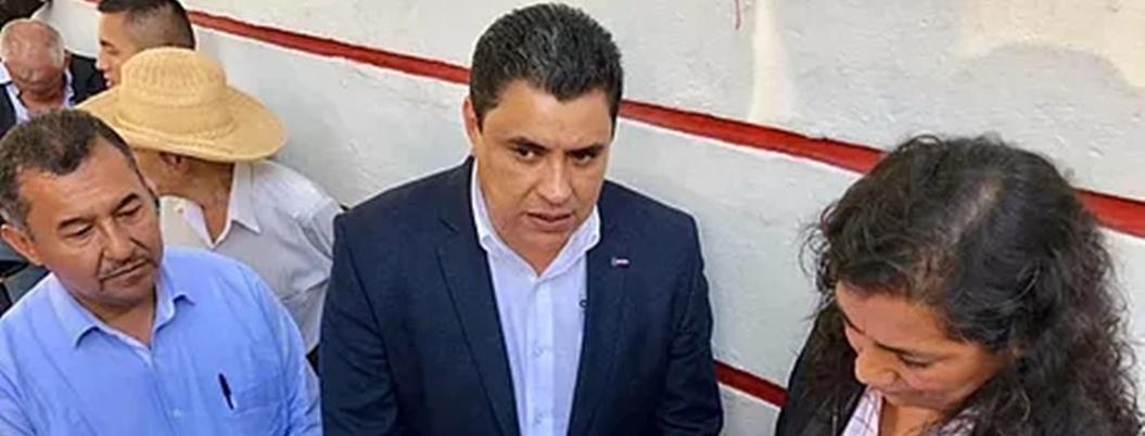 Chilpancingo es un infierno y el alcalde despedirá a policías