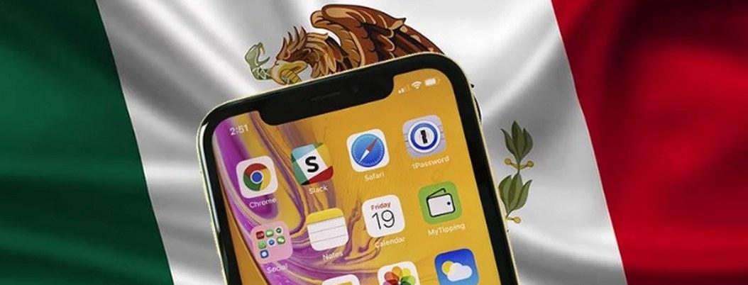 Apple analiza mudar su producción a México; fabricaría su iPhone aquí