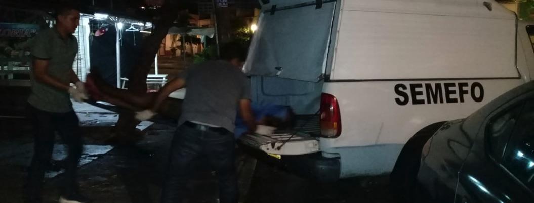 Van tres asesinados en Acapulco este día; entre ellos un cobracuotas