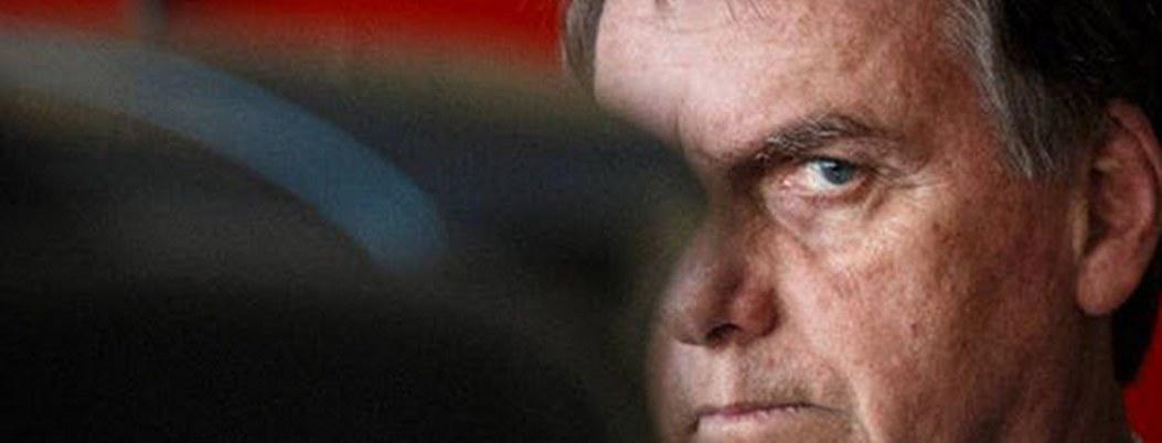 Desaprobación de Bolsonaro alcanza tasa más alta desde que asumió cargo