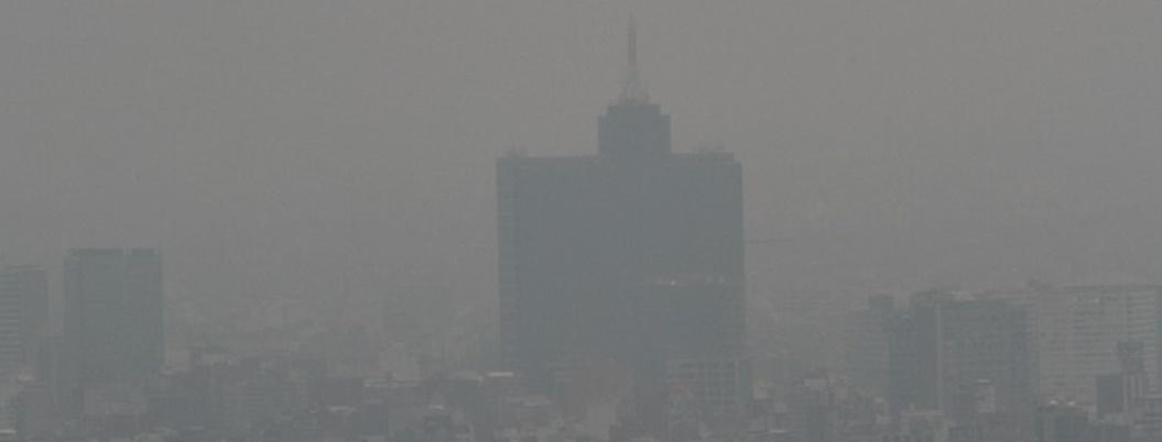 Ciudades mexicanas aceleran el cambio climático