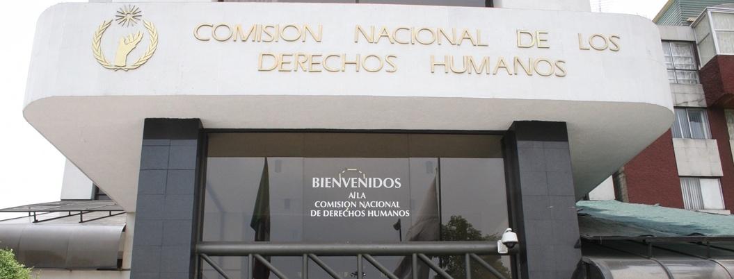"""""""Cuarta Transformación no reduce la corrupción"""": CNDH"""