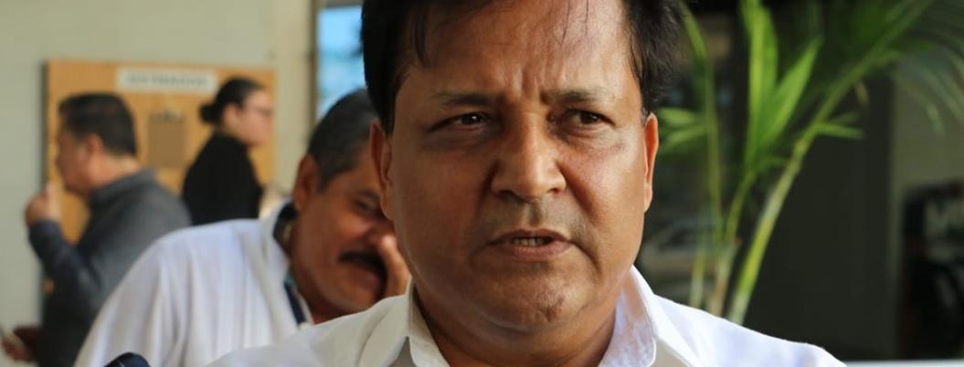 """Canacintra Acapulco enardece: """"si no dan seguridad los quitaremos"""""""