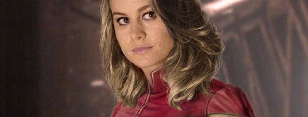 Brie Larson será Capitana Marvel en otras cinco películas