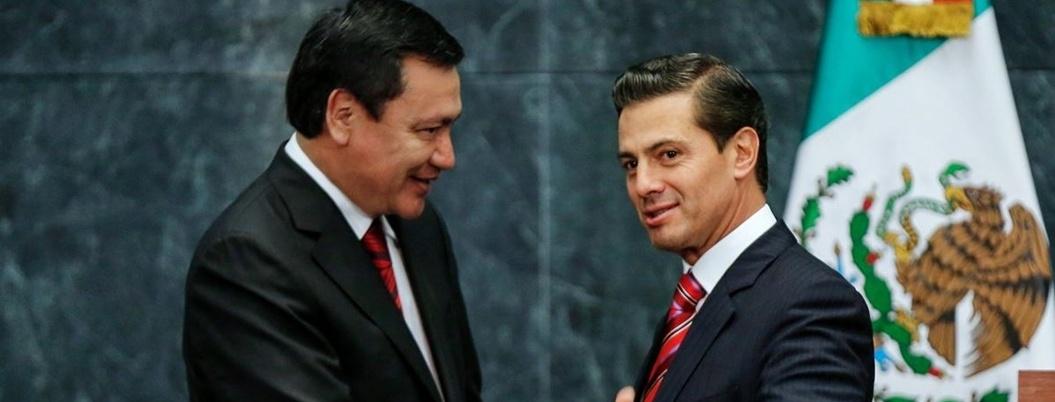 PGR de Peña y Chong sabía de tortura de involucrado en caso Ayotzinapa