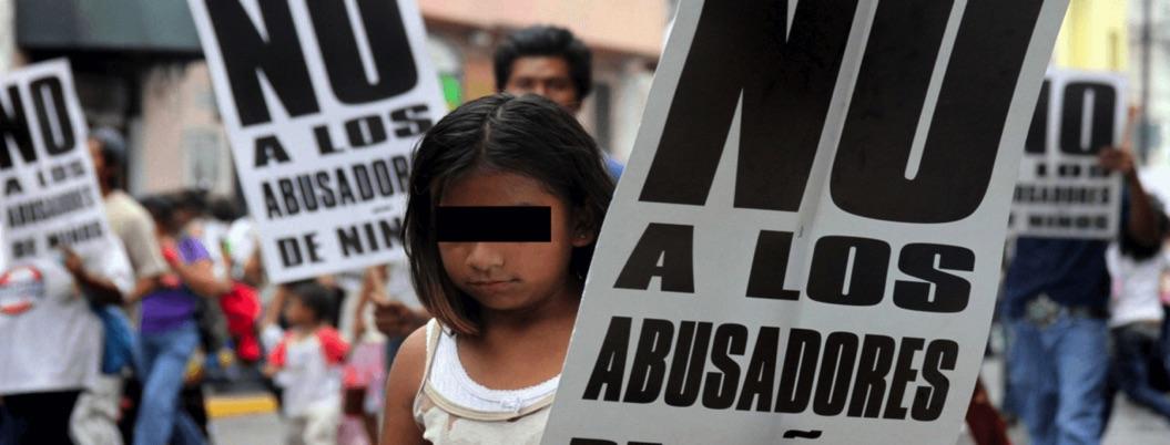 Preparan protesta en CDMX contra el Día del Orgullo Pedófilo