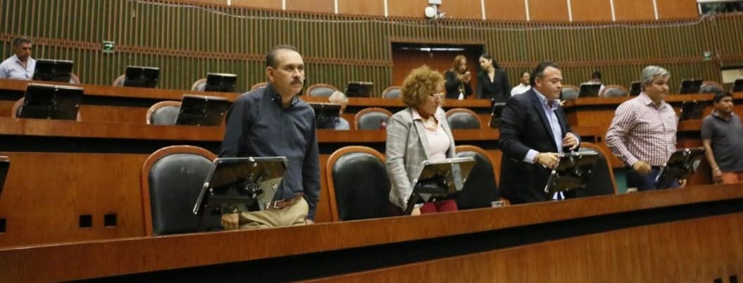 Morena pide nueva estrategia de seguridad por ola violenta en Guerrero