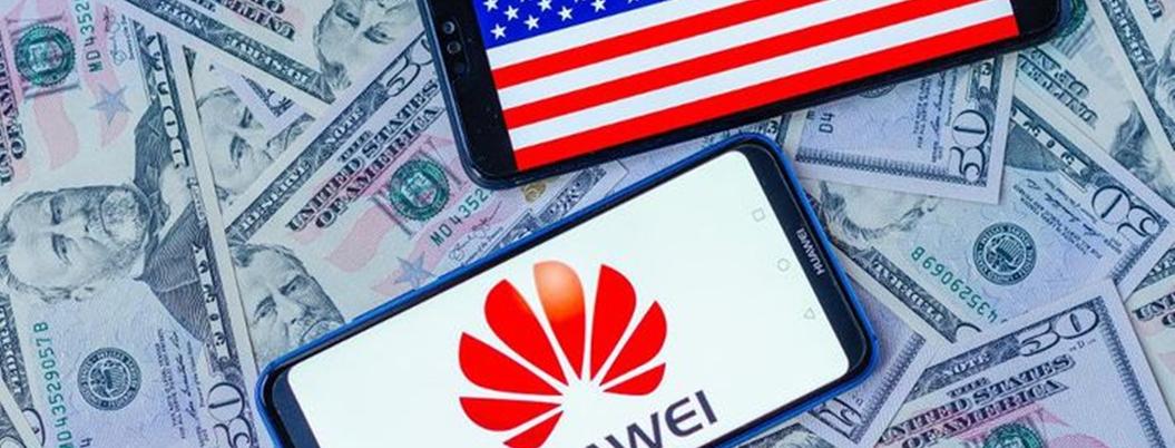 Trump levanta bloqueo contra Huawei en EU