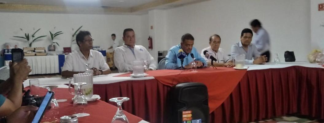 Empresarios exhortan a sindicatos a desistir de huelga en Acapulco