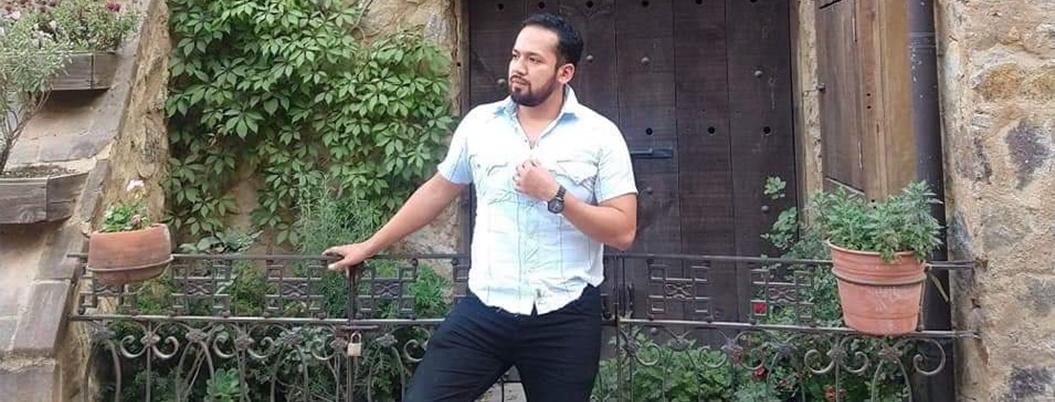 Aparece el joven Enrique Castro en Chilpancingo