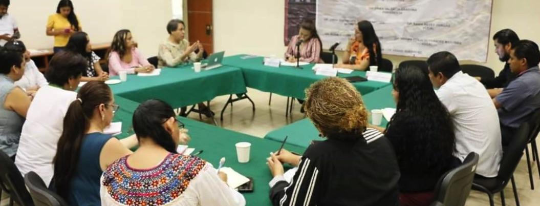 Activistas exigen a titular de Semujer comparecer ante Congreso local