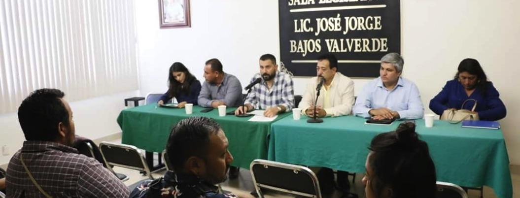 Realizarán en el Senado foro por la paz en la sierra de Guerrero