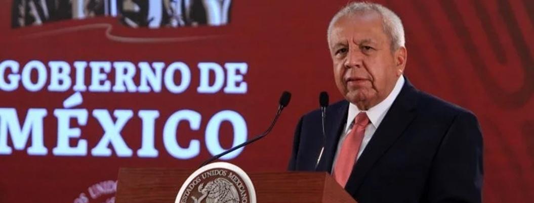 Francisco Garduño pide disculpas a federales por llamarlos fifís