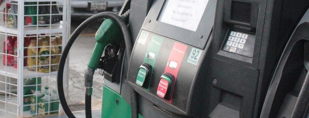 SHCP aplica estímulo al IEPS de la gasolina magna