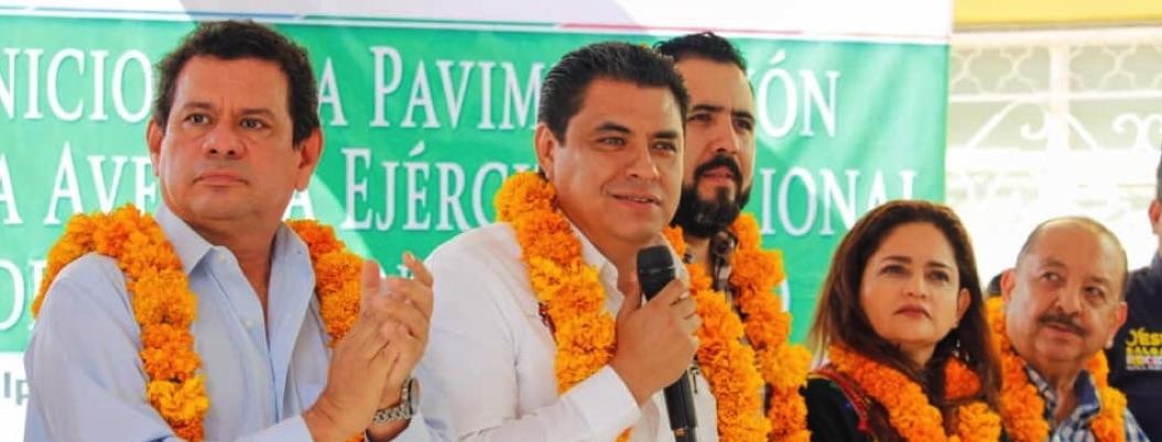 Gaspar se pone espléndido: ofrece aumento de 5% a trabajadores en paro