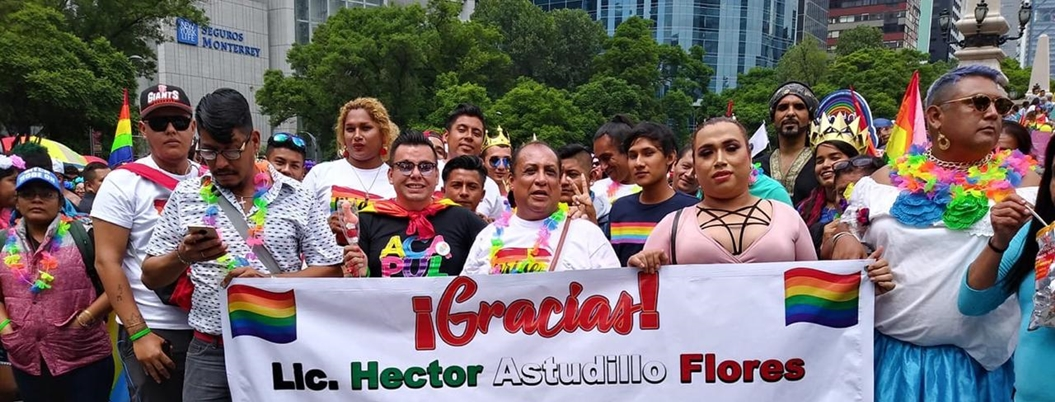 Guerrero, segundo lugar nacional en crímenes por homofobia