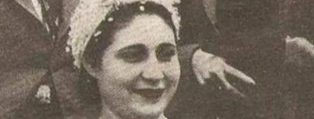 Hermila Galindo la mujer que aparecerá en el billete de mil pesos