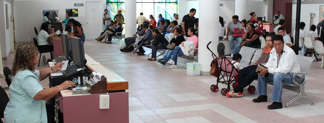 SSA desconoce que hayan cerrado 300 clínicas del IMSS