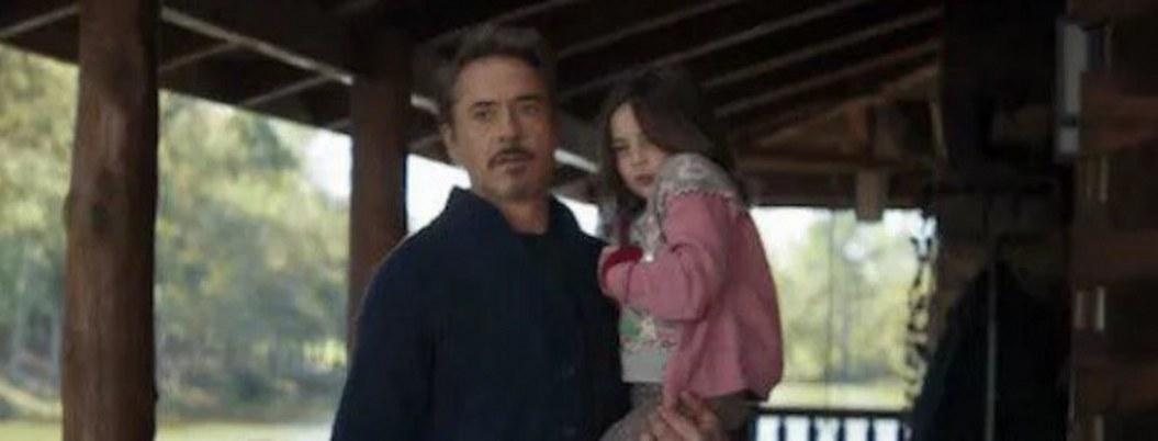 Hija de Tony Stark pide paren el bullying; sólo tengo 7 años, dice