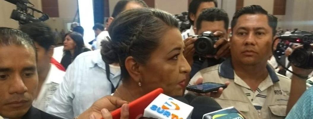 Cabildo de Acapulco no sabe quién autorizó filtro de seguridad en SSP