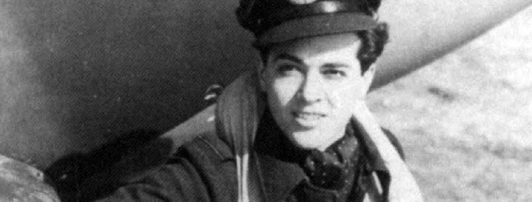 Luis Pérez Gómez, único mexicano que luchó en Europa contra Hitler