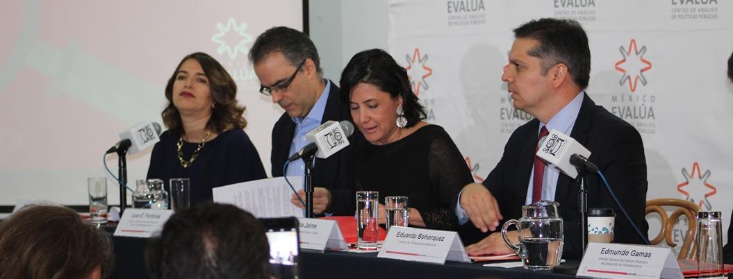 México Evalúa denigra método de combate a la corrupción de AMLO